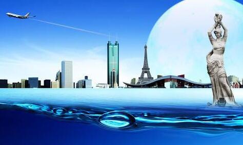 放眼全球 世界城市人心所向 以人为本 期待幸福美丽成都