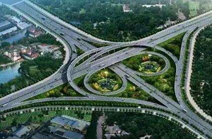 壁纸 道路 高速 高速公路 公路 桌面 427_280