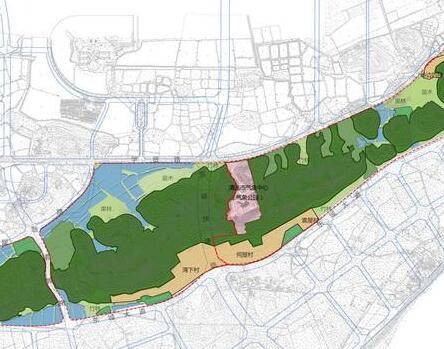 北京:2020年城乡建设用地规模比现状减少60平方公里