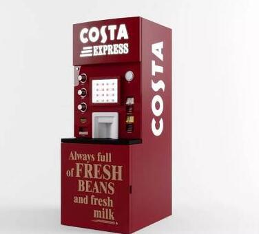可口可乐公布了收购Costa的真正原因......
