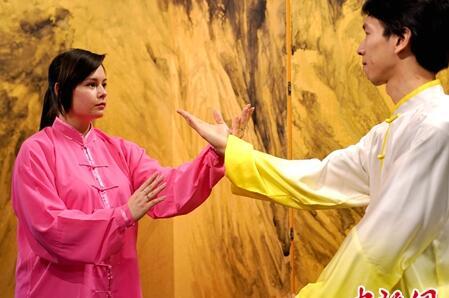 """""""山水·心境""""中国传统文化生活艺术展走进德国柏林"""
