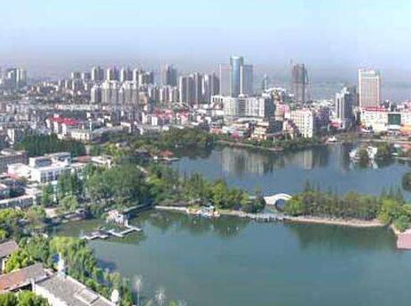 芜湖市创新发展不断提升文化软实力