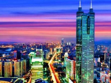 """评论:深圳为什么成了""""网红""""城市?"""
