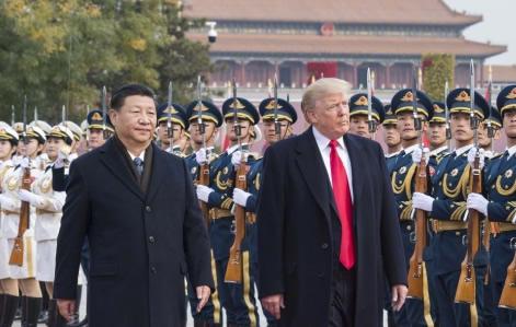 习近平:继续发挥元首外交对两国关系的战略引领作用