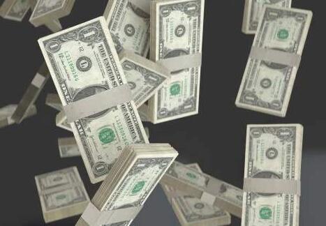 美国Q1总债务飙升至55.9万亿美元 家庭净资产大缩水