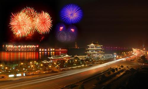 中国10大幸福城市出炉 星城长沙连续九年入围