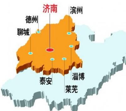一个省会城市不够 南昌打造大都市圈抱团发展