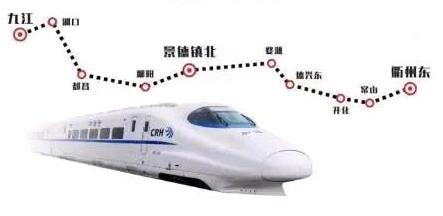 九景衢铁路试运行将完成 暂定于12月28日开通运营