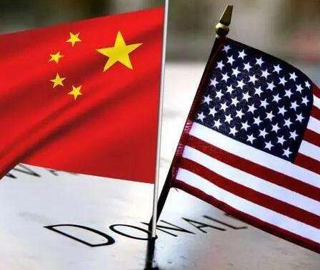 人民日报斥美国霸凌:任何贸易保护大棒都难不倒中国
