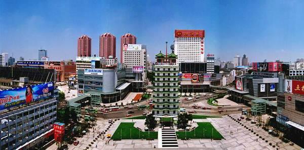 建設商都歷史文化區 重塑鄭州城市文化形象