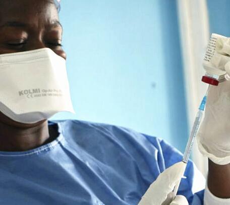 刚果(金)开始针对最新埃博拉疫情的疫苗接种工作