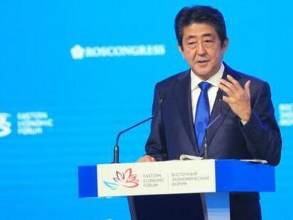 小泉纯一郎:安倍难以第三次当选自民党总裁