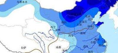 北京今日五级北风劲吹 本周最低气温维持冰点以下