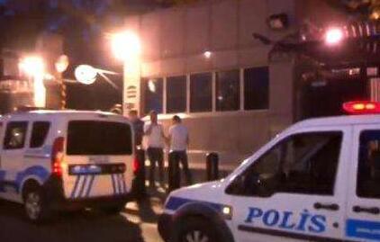 美驻土耳其使馆遭枪击案调查中 与摩擦升级有关?