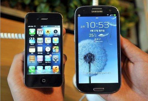 全球智能手机销量结束高增长