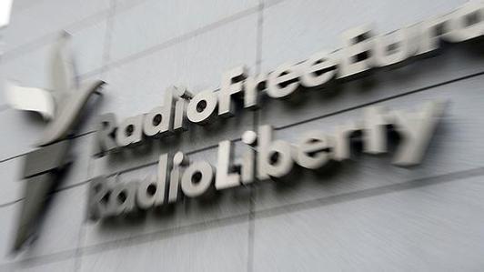 """""""美国之音""""等9家媒体被俄司法部认定为""""外国代理人"""""""