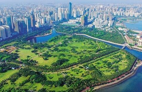 成都锦江区全力推进产业转型升级 区域经济发展焕发新活力