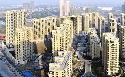 绿地14.8亿元控股天津建工