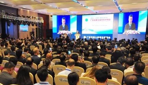 广东发布外资十条 对外商大幅度释放政策红利