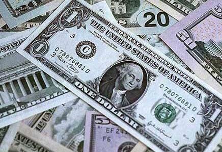 去年我国外汇储备增长1294亿美元