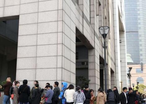 杭州限制企业购房:有人名下3家公司刚满月就中5个号