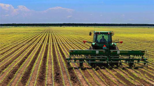 """黑龙江今年农业""""三减""""面积将达3500万亩"""