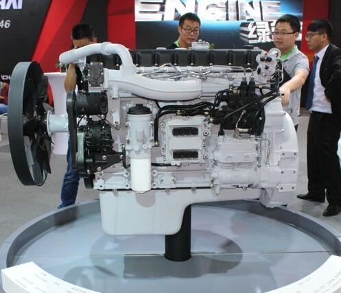 2019第十八届中国国际内燃机及零部件展览会
