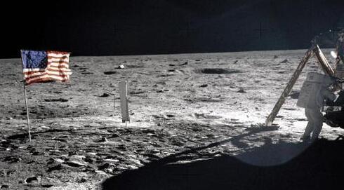 美国新登月计划有何不同?日媒:将成探测火星跳板