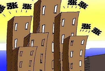 评论:全国整体房价并不具有持续上涨的动力