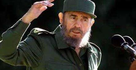"""古巴第2阶段大选:主席名字里不再有""""卡斯特罗"""""""