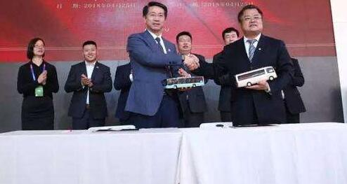 工信部部长赴河北雄安新区调研并签署部省合作协议