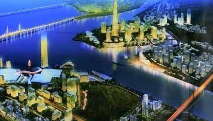 松山湖:深莞产业合作驶入快车道