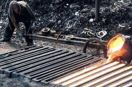 评论:地条钢基本被取缔 但其并非等同于钢铁去产能