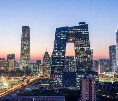 中国释放金融业对外开放强信号
