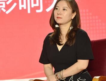 爱奇艺总编辑高瑾:做一家以科技创新为驱动的伟大娱乐公司