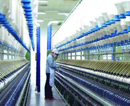 三联虹普:拟收购国外化纤企业80%股权