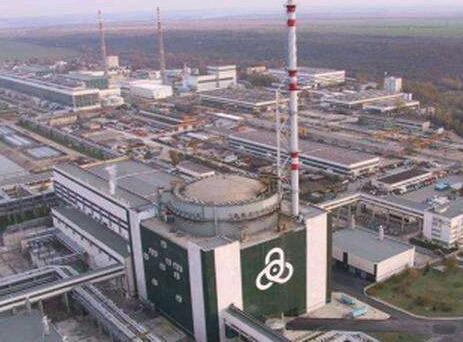 东芝或将英国核电子公司出售给韩国电力