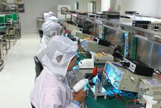 四川省绵阳市有源器件和光模块生产线项目