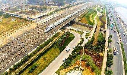 青岛城市环境规划通过论证未来将构建8条通风廊道
