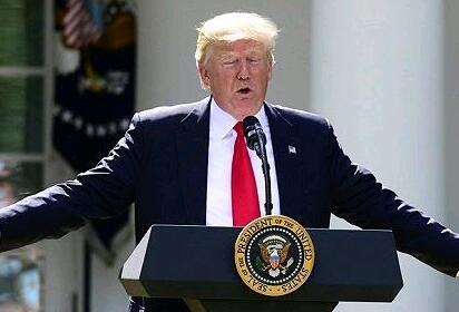 无视特朗普政府 美国多州结盟遵守《巴黎协定》
