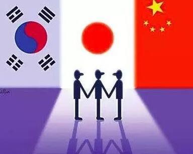 展望中日韩自由贸易协定的前景