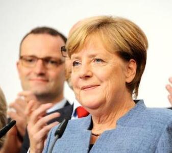 德国组阁最终怎么定?要看这46万人意见