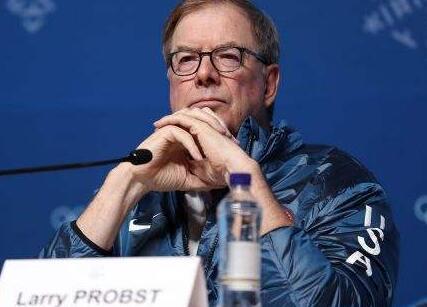 美国体操协会临时主席上任四天宣布辞职