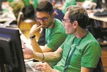 军报:各国网军建设加速 网络争夺或将掀起新高潮