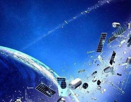 向太空 进军 特朗普下令美国防部成立太空司令部图片 34890 424x332