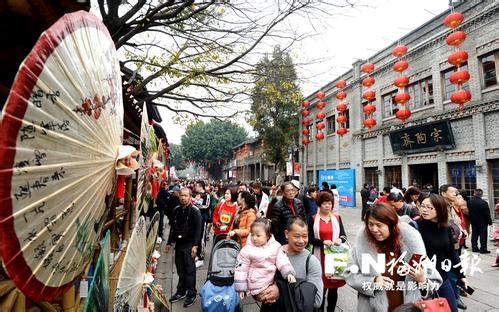 2018年春节黄金周北京接待游客770.7万人次