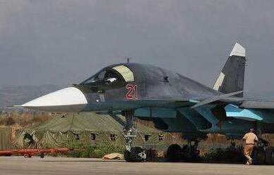 俄军驻叙利亚赫迈米姆空军基地一架伊尔20军机失联