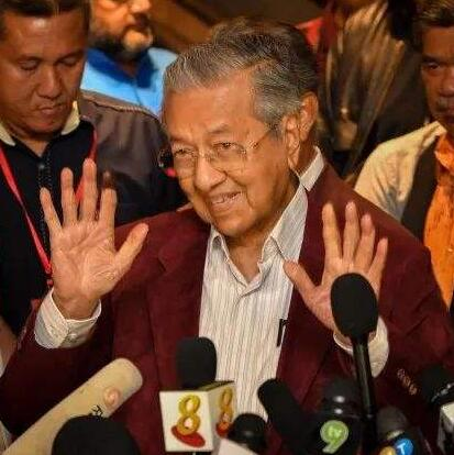 马来西亚总理禁止前总理纳吉布出国 重启贪腐调查
