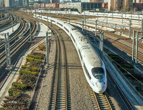 广州谋划2040年铁路枢纽建设:将有10个火车站