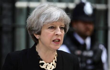 """英首相或于今日宣布改组内阁 多名阁僚将""""换岗"""""""